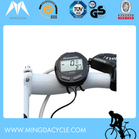 Large Screen bicycle cycle computer