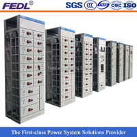 GCS1 3 phase power electrical distribution board