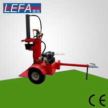 Australia type industrial automatic log splitter