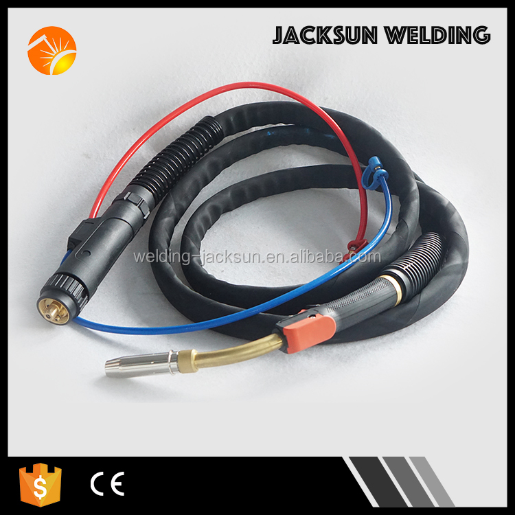 New design portable gas welding torch set