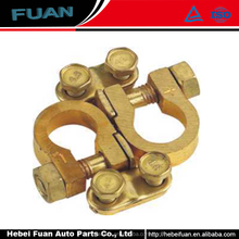 Brass Lead-acid battery connector battery terminal for automobile