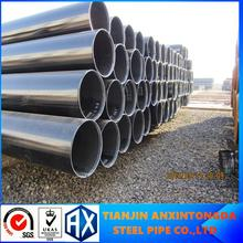 high carbon cold rolled iron round welded black steel pipe oil industry steel pipe at lowest price