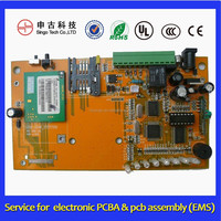 PCB Assembly Circuit Panel Electronic Circuit