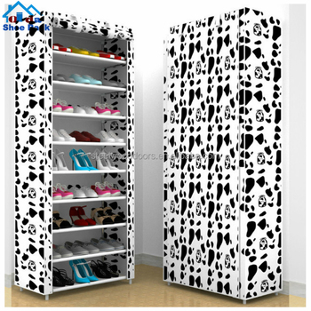 Modern Appearance and Living Room Furniture Type Shoe Rack for Boot