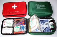 Emergency Survival Camping First Aid Kit