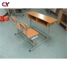 Used preschool children table chair school furniture for sale