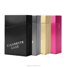 Classic anime cigarette box design smoking cigarette case china