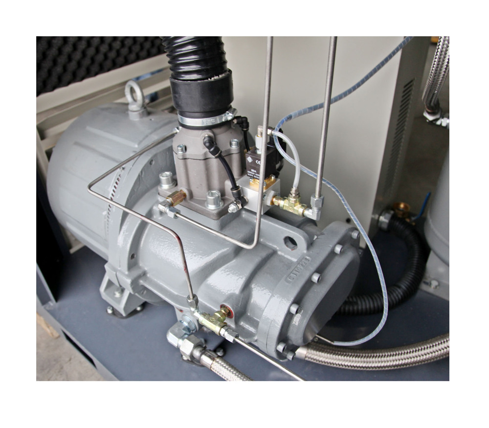 Used Natural Gas Screw Compressors For Sale