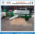 China supplier CE approved wood shaving machine with factory