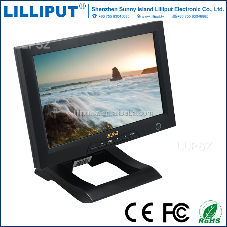 Wholesale High Quality Usb Capacitive Touch Screen Panel , Multi Touch Screen , 10Inch Touch Monitor