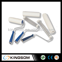 High quality made in china Clean Room silicone embossing roller