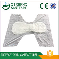 OEM Grade A high breathable disposable adult diaper for elder people