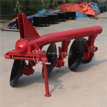 3 Disc MF Plough