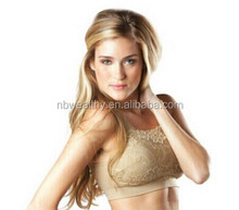 2014 New arrival As seen on TV Milana Bra by Genie ladies <strong>underwear</strong>