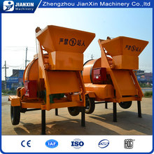 High efficiency super quality concrete pump electric