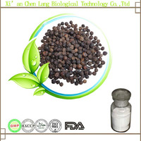 China Supplier Lowest Price Triterpenoid Saponis 2.5% Black Cohosh Extract