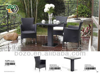 restaurant table and chairs garden furniture
