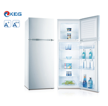 308L A+ A++ Defrost Fridge Double Door Refrigerator Specification Water Dispenser Optional