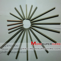Diamond/CBN abrasive Honing Sticks/Stones for cylinder liner bore,abrasive honing tools