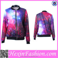 Exclusive hot sale fashion custom made varsity jacket