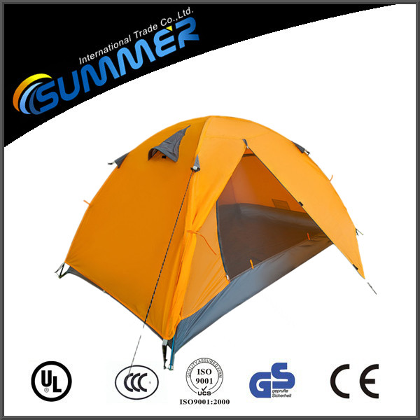 High quality double layers portable sunshade beach tent/ camping tent
