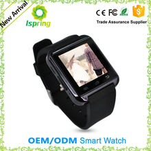 Cheap android mobile smart watch phone