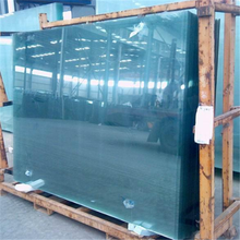 3mm tempered Float glass for home appliance electric products