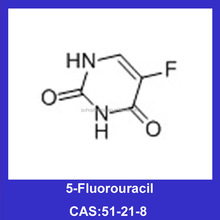 5-Fluorouracil powder 51-21-8 USP32 5 Fluorouracil Quick Delivery