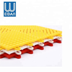 Anti-Slip Vinyl PVC Floor Indoor Mat for Swimming Pool