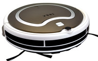 OEM smart robot bagless vacuum cleaner
