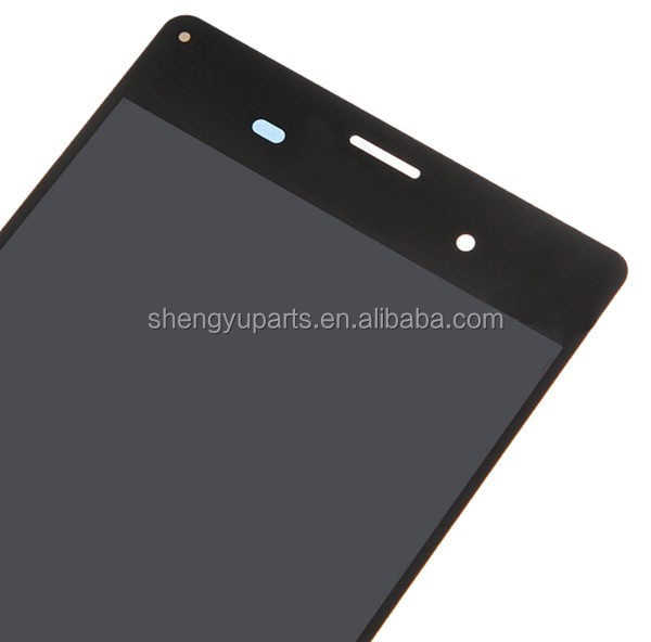 Original Replacement Screen For Sony Xperia Z3 LCD Touch Screen;Z3 Display Digitizer Assembly
