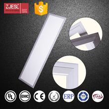 TUV CE listed 2700-6500K 40W 300x1200 1x4 pendant LED panel light