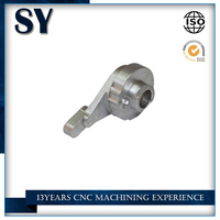 OEM cnc metal precision machining engine 80cc bicycle parts