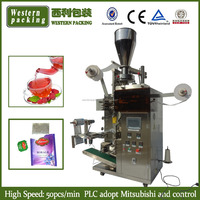 herbal tea packaging machine, tea packaging machine supplier, tea pouch packaging machine