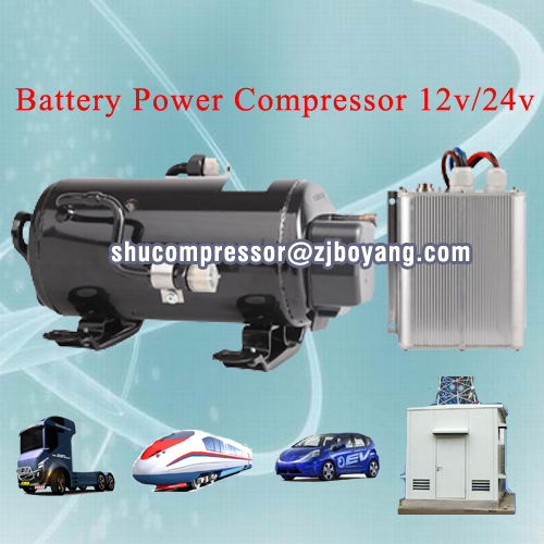 12v cooler <strong>compressor</strong> for brushless electric car motor kit battery operated car air conditioner air conditioner cooler camping