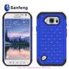 Free sample telephone case for Sumgung galaxy s6 active G890