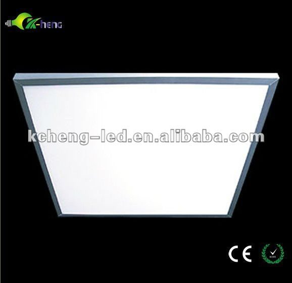 Led Recessed Ceiling Panel Light (KCP-600-600PW)