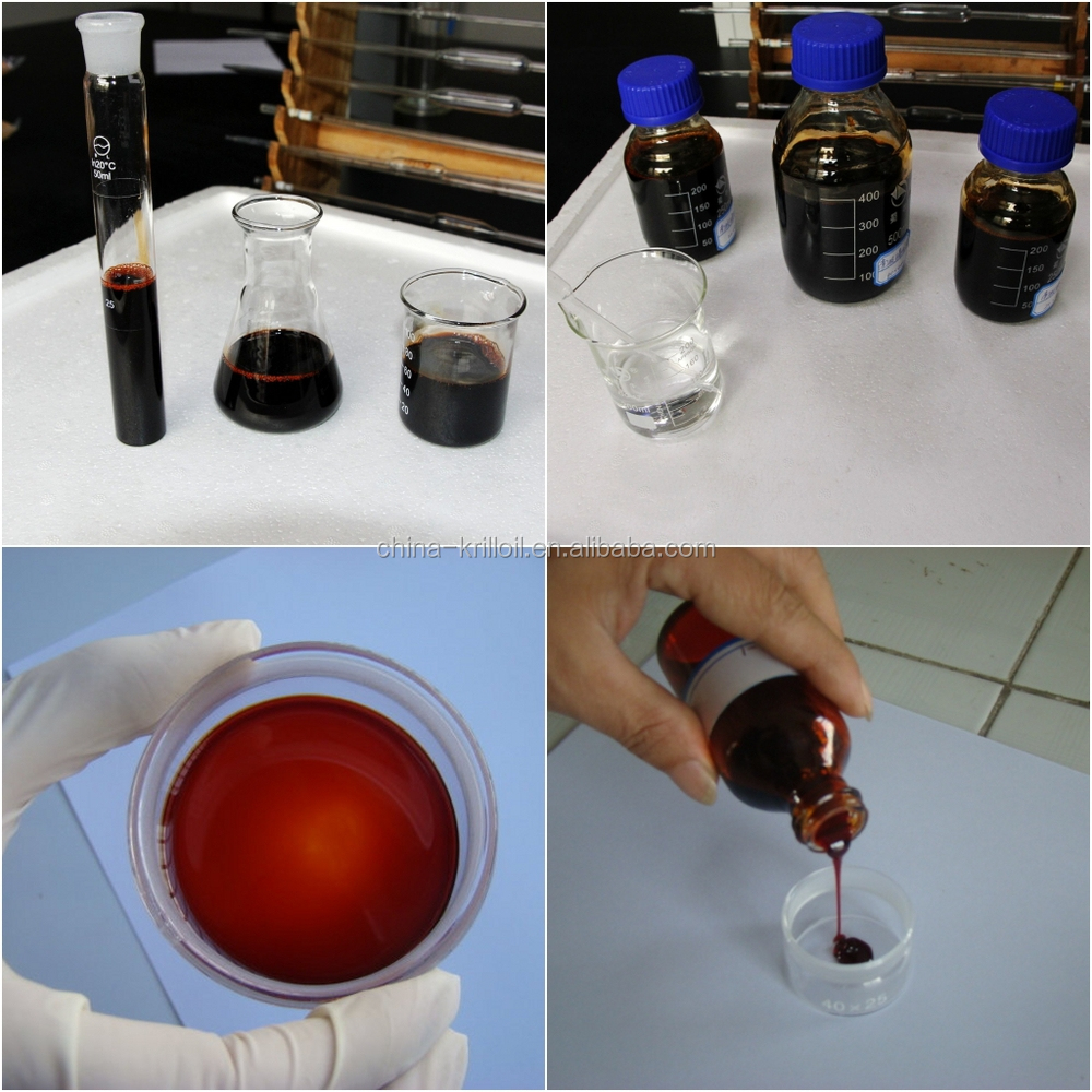 Wholesale krill oil