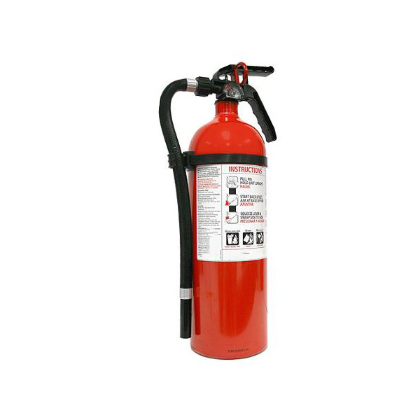 hot sale hanging 5kg abc fire extinguisher
