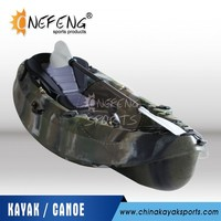 Hison fishing boat Jet canoes manufacture of canoes fiberglass