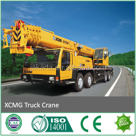 China exporter lori kren truck crane with stable performance for Malaysia market