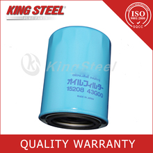 Japanese parts car oil filter 15208-43G00