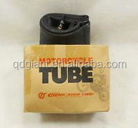 Motorcycle tire natural inner tubes 410-18