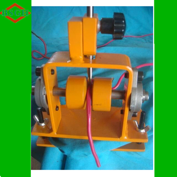 cable jacket stripping machine