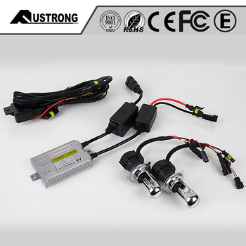 35w 55w 100w 200w Hid Xenon Headlight For Car