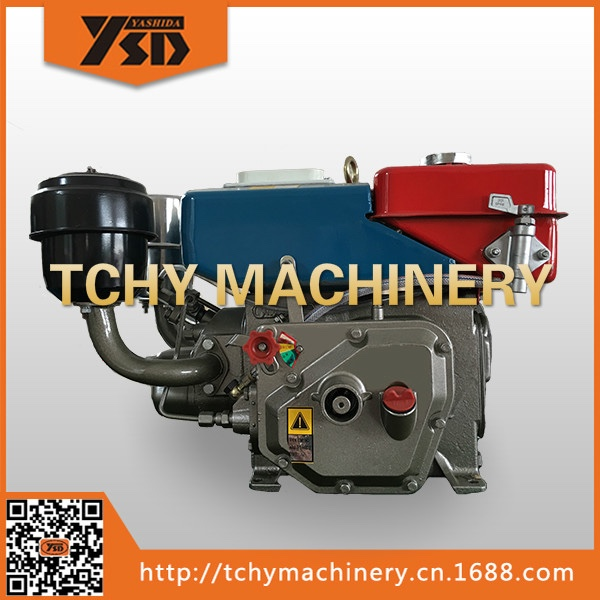 YASHIDA R170A Water Cooled Diesel Engine 4HP for Water Pump