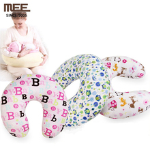 amazon hot selling maternity pillow factory baby and infant breastfeeding pillow mom nursing pillow