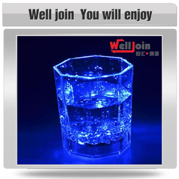 China manufacturer hot promotional led light cup