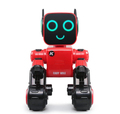 Voice control cady wile 2.4Ghz smart saving Coins RC Carrier Interaction Robot With Pallet YK0810559
