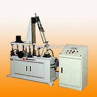 Bike Suspension Forks Fatigue Testing Machine